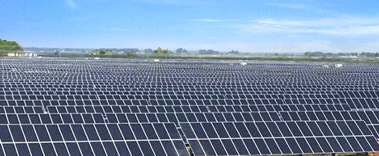 中标喜讯|精工能源集团投标竞得黑龙江省 60兆瓦光伏建设指标