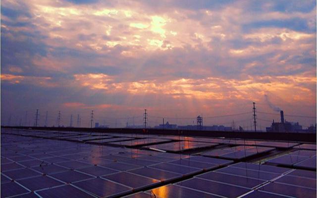 精工能源集团浙江地区多个分布式光伏发电项目顺利并网发电