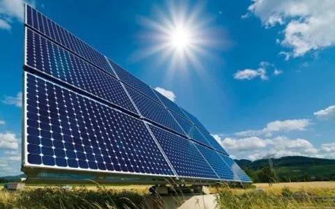 关于下达2019年第二批分布式光伏发电项目市财政补贴资金的通知
