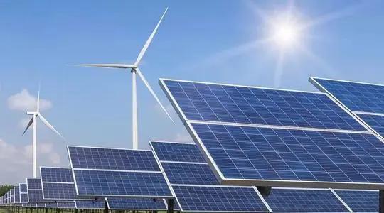 竞价需年底前并网,河北、安徽两省启动2020光伏、风电申报工作